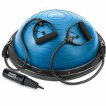 Core Balance Balance Trainer With Resistance Bands