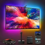 Govee Immersion WiFi TV LED Backlights with Camera
