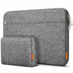 Inateck 13 Inch Laptop Case Sleeve Compatible with MacBook Air M1
