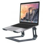 PIVOT LAPTOP STAND | Universal Compatibility for Netbooks