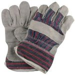 Langley Pack of 10 pairs Canadian Riggers