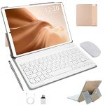 Tablet 10 Inch Android 10.0 Phablet 4GB RAM