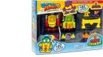 SuperZings - Kaboom Race Adventure 2 (PSZSP214IN01) with 2 Vehicles and 2 Exclusive Figures