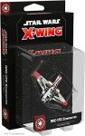 Fantasy Flight Games - Star Wars X-Wing Second Edition: Galactic Republic: ARC-170 Starfighter Expansion Pack - Miniature Game