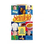 Funko 54801 Signature Games: Seinfeld: The Party Game About Nothing