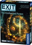 Thames & Kosmos|EXIT - The Game | The Enchanted Forest | Level: 2| Unique Escape Room Game