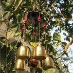 Lucky Wind Chime