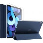 """ProCase for iPad Air 4 10.9"""" 2020 Case with Screen Protector"""